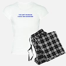 2-daughters-freshman-blue Pajamas