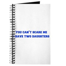 2-daughters-freshman-blue Journal