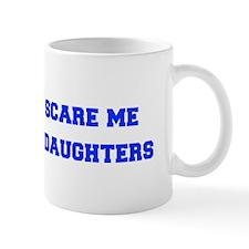 2-daughters-freshman-blue Mug