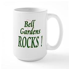 Bell Gardens Rocks ! Mug