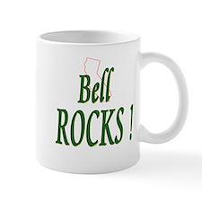 Bell Rocks ! Mug