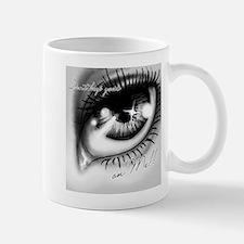 Dont keep your eye on me Mug
