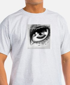 Dont keep your eye on me T-Shirt