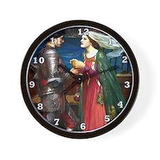Sharing the Potion Wall Clock