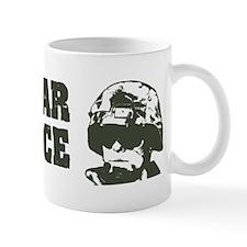 Give War a Chance! Mug