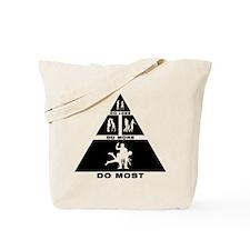 Spanking Tote Bag