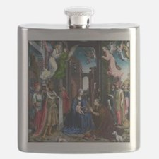 Mabuse: Adoration of the Kings Flask