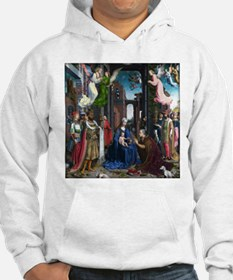 Mabuse: Adoration of the Kings Hoodie