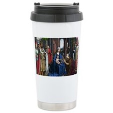 Mabuse: Adoration of th Travel Coffee Mug