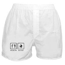Spanking Boxer Shorts