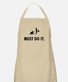 Slave To Woman Apron