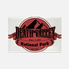 death valley 5 Rectangle Magnet (10 pack)