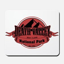 death valley 5 Mousepad