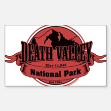 death valley 3 Decal