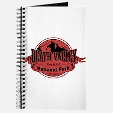 death valley 3 Journal