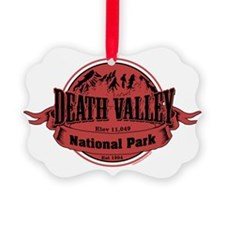 death valley 2 Ornament
