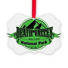 death valley 5 Ornament