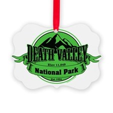 death valley 4 Ornament