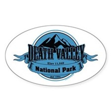 death valley 4 Decal