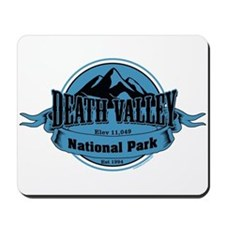 death valley 4 Mousepad