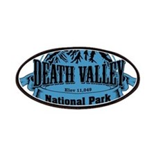 death valley 1 Patches