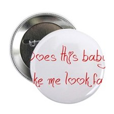 """does-this-baby-jell-red 2.25"""" Button"""