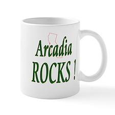 Arcadia Rocks ! Mug
