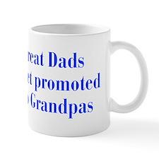 great-dads-bodoni-blue Mug