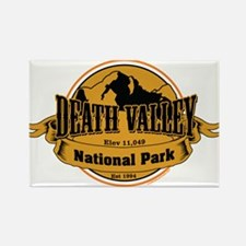 death valley 3 Rectangle Magnet (10 pack)