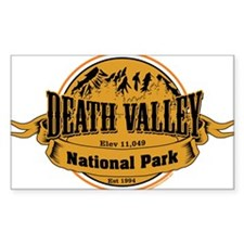 death valley 2 Decal