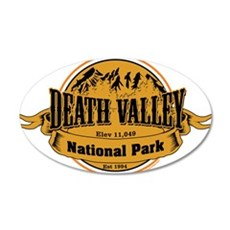 death valley 2 Wall Decal