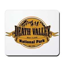 death valley 2 Mousepad