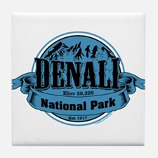 denali 2 Tile Coaster