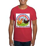 All American Breeds Dark T-Shirt