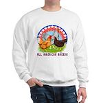 All American Breeds Sweatshirt