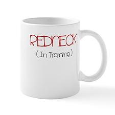 REDNECK IN TRAINING Mug