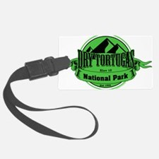 dry tortugas 5 Luggage Tag
