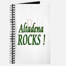 Altadena Rocks ! Journal