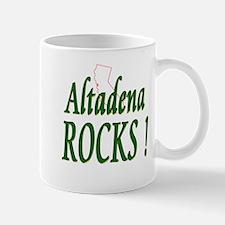 Altadena Rocks ! Mug
