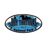Dry tortugas national park Patches