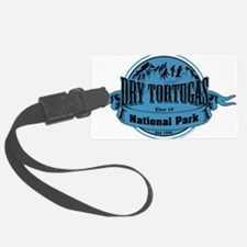 dry tortugas 2 Luggage Tag