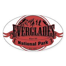 everglades 1 Decal