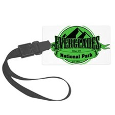 everglades 5 Luggage Tag