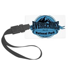 everglades 4 Luggage Tag