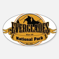 everglades 3 Decal