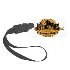everglades 3 Luggage Tag
