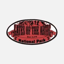 gates of the artic 1 Patches