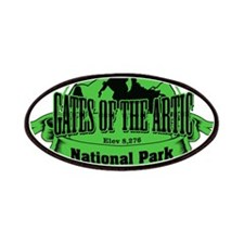 gates of the artic 3 Patches