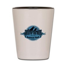 gates of the artic 5 Shot Glass