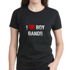 I * Boy Bands Tee